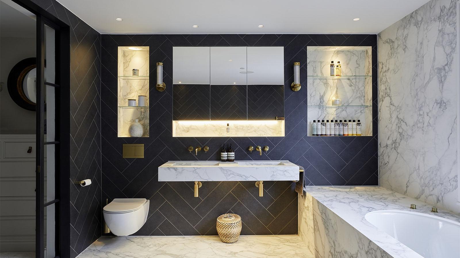 premium design service luxury bathroom showroom putney
